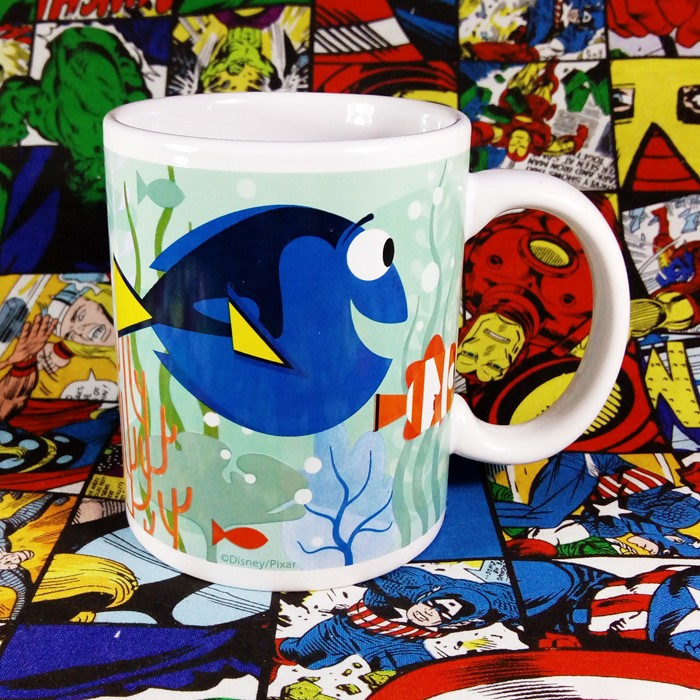 Buy Ceramic Mug Finding Nemo Pixar Cup merchandise collectibles