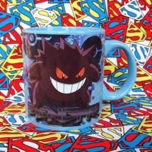 Buy Ceramic Mug pokemon Gengar Cup