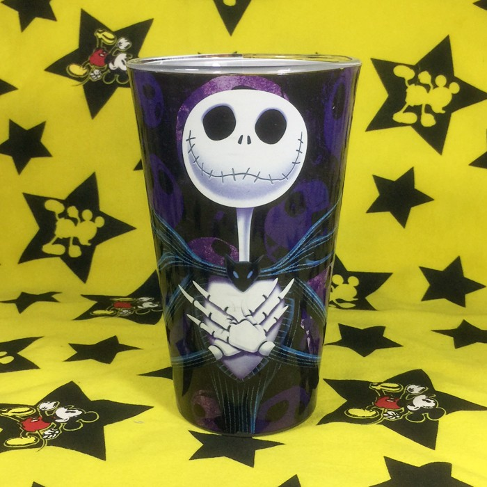 Buy Glassware Jack Nightmare Before Christmas Cup