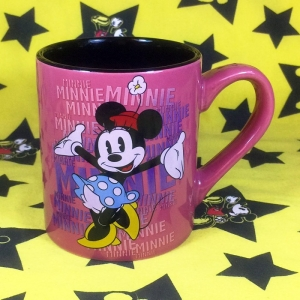 Buy Ceramic Mug Minnie Mouse Disney Cup