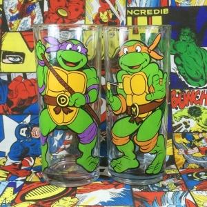 Buy Glassware Teenage Mutant Ninja Turtles TMNT Cup merchandise collectibles