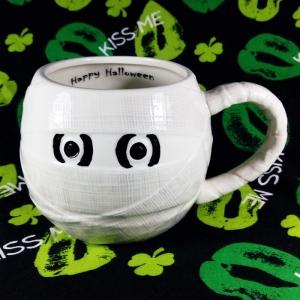 Merch Mug Halloween Special Mummy Special Cup