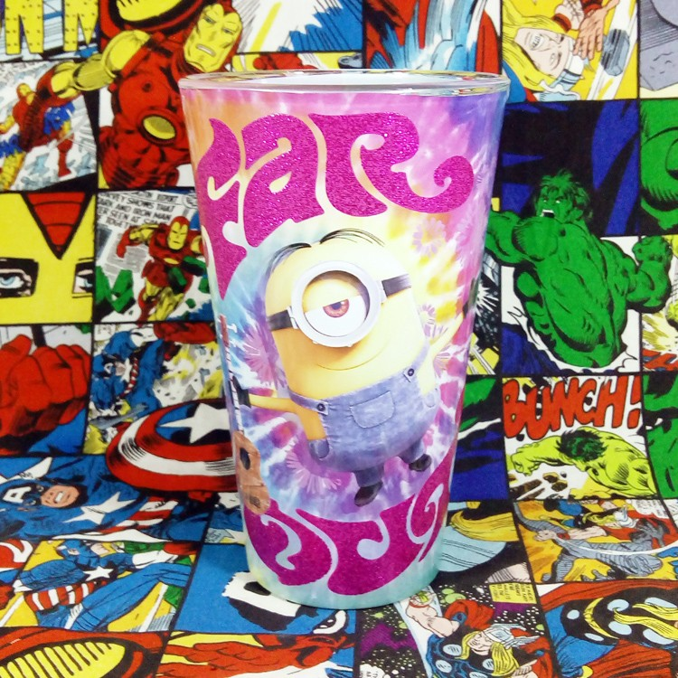 Buy Glassware despicable me Cup merchandise collectibles