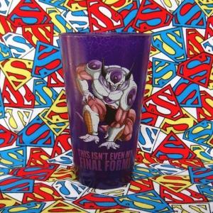 Buy Glassware Frieza Dragon Ball Cup