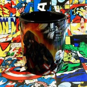 Buy Mug Star Wars First Order Kylo Ren Cup merchandise collectibles