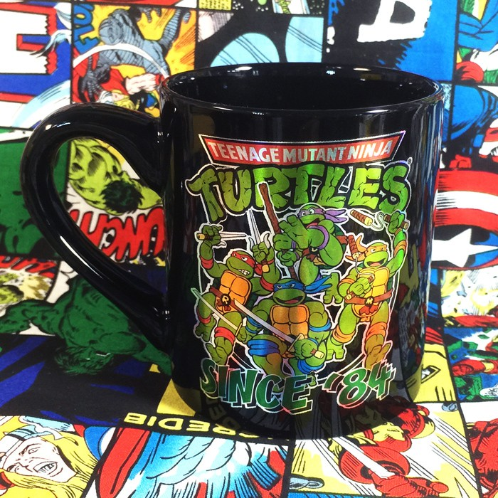 Buy Mug Teenage Mutants Ninja Turtles TMNT Cup