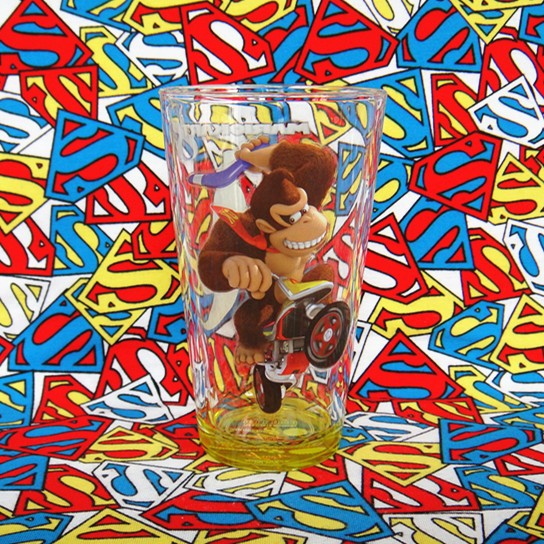 Buy Glassware Mario Supermario Monkey Cup merchandise collectibles