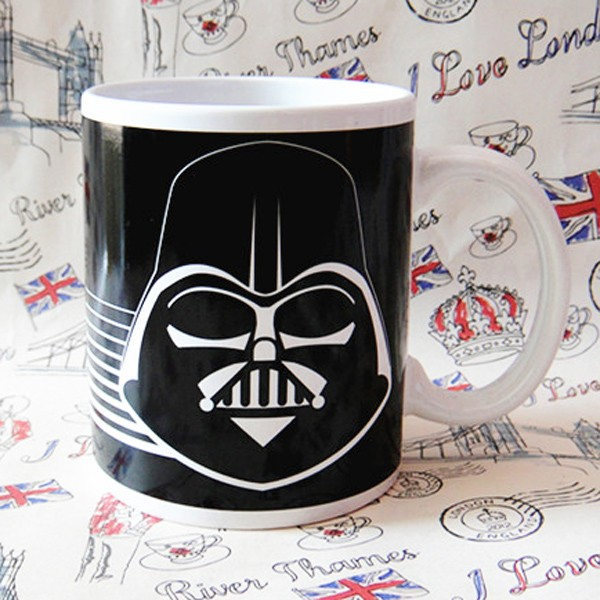 Buy Ceramic Mug Darth Vader Star Wars Cup