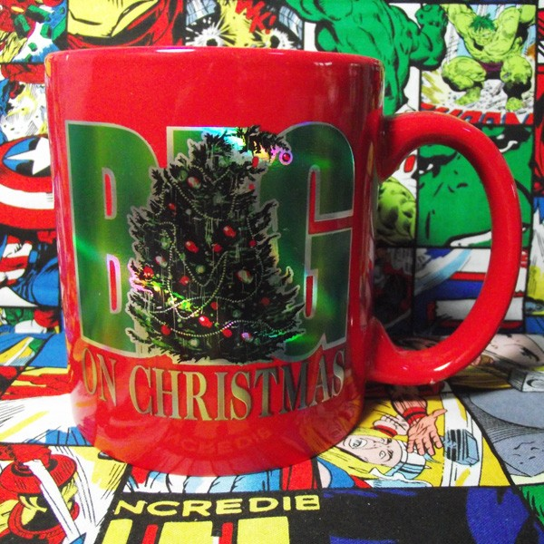 Buy Ceramic Mug Christmas Tree Cup merchandise collectibles