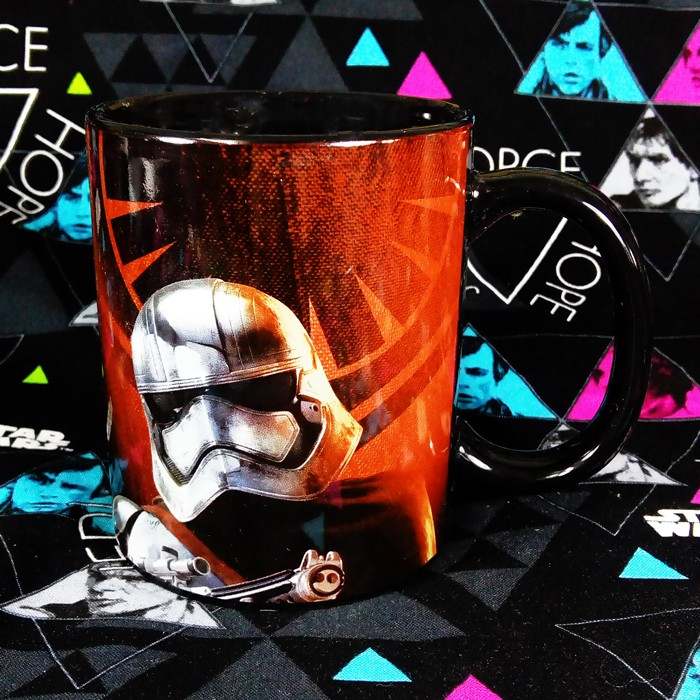 Buy Ceramic Mug First Order Stormtrooper Star Wars Cup merchandise collectibles