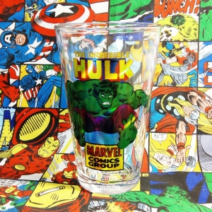 Buy Glassware Classic Hulk Avengers Cup merchandise collectibles