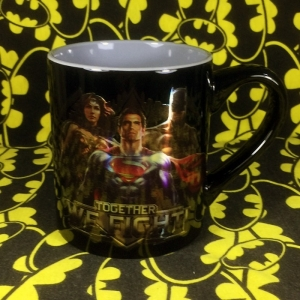 Buy Mug Together We Fight Justice League Cup merchandise collectibles