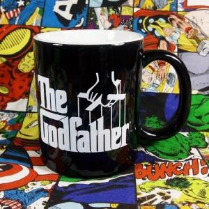 Merch Ceramic Mug The Godfather Cup