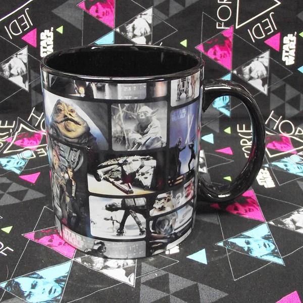 Buy Ceramic Mug Star Wars jabba hutt Arts Cup merchandise collectibles