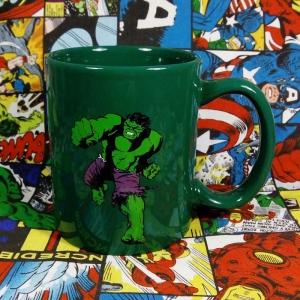 Buy Ceramic Mug Hulk Rage Classic Cup merchandise collectibles