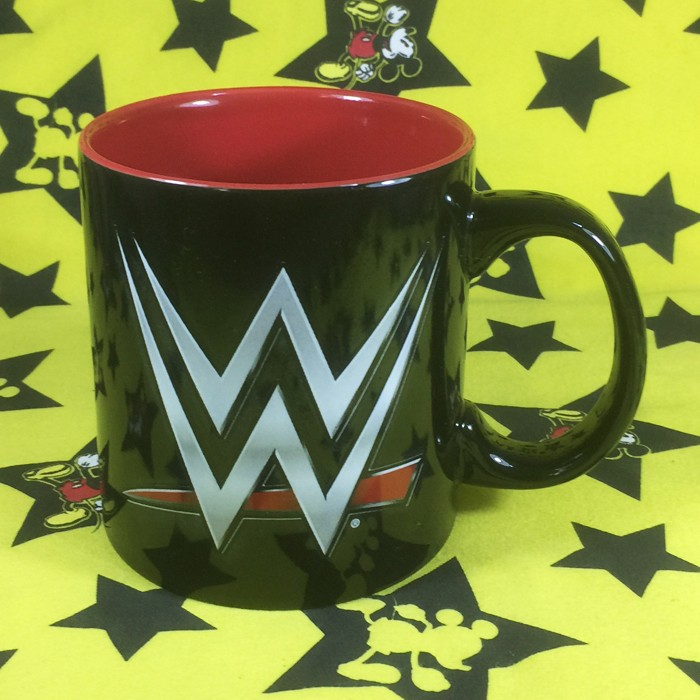 Buy Ceramic Mug WWE Wrestlemania Cup merchandise collectibles