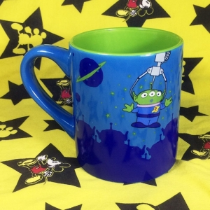 Buy Ceramic Mug Toy Story Aliens toys Cup Merchandise collectibles