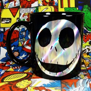 Buy Mug Jack Nightmare Before Christmas Cup merchandise collectibles