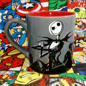 Buy Mug Nightmare Before Christmas Cup