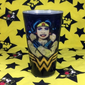 Buy Glassware Wonder Woman DC Cup merchandise collectibles