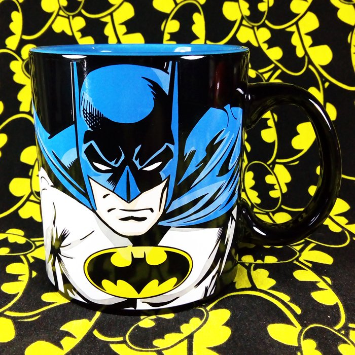 Buy Ceramic Mug Batman DC Comics Classic Cup