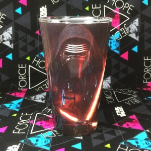 Buy Glassware Kylo Ren Star Wars Cup Glass Merchandise collectibles