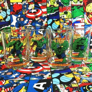 Buy Whiskey Glass Hulk Classic Cup