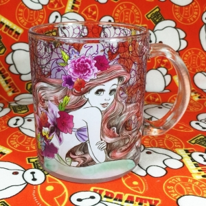 Buy Ceramic Mug Little Mermaid Disney Cup merchandise collectibles