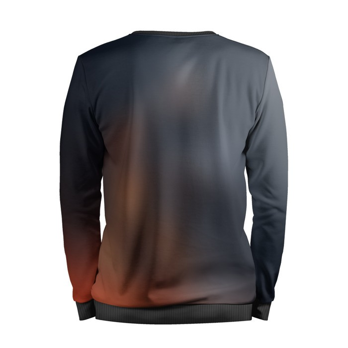 Merchandise Sweatshirt Geralt From Rivii The Witcher