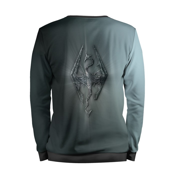 Merchandise Sweatshirt Skyrim The Elder Scrolls