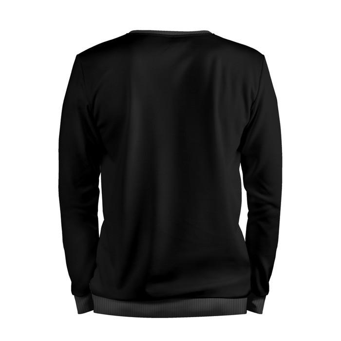 Merch Sweatshirt Horde World Of Warcraft Emblem Black