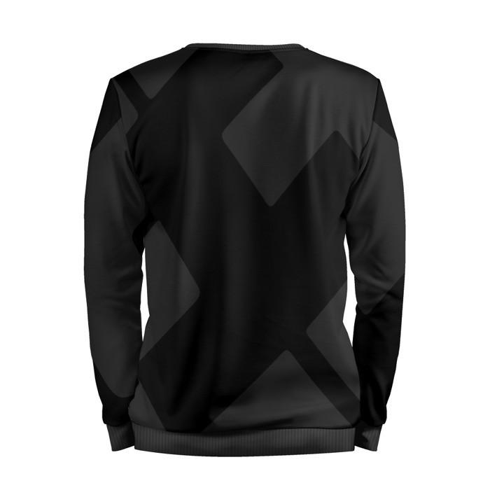 Merchandise Sweatshirt Cs:go Flipsid3 Black Collection Counter Strike