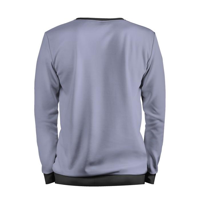 Merchandise Sweatshirt Doctor Who Christopher Eccleston 9Th Doctor