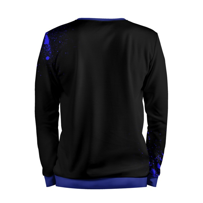 Merchandise Sweatshirt Cs:go Titan Black Collection Counter Strike