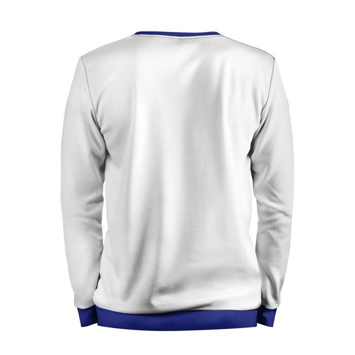 Merchandise Sweatshirt Overwatch 10 Clothing Game Sweater