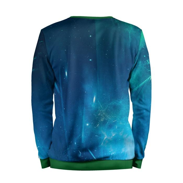 Collectibles Sweatshirt Doctor Who Merchandise Art Matt Smith 11Th