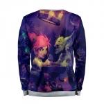 Buy Mens Sweatshirt 3D: Heartstone Heroes Hearthstone merchandise collectibles