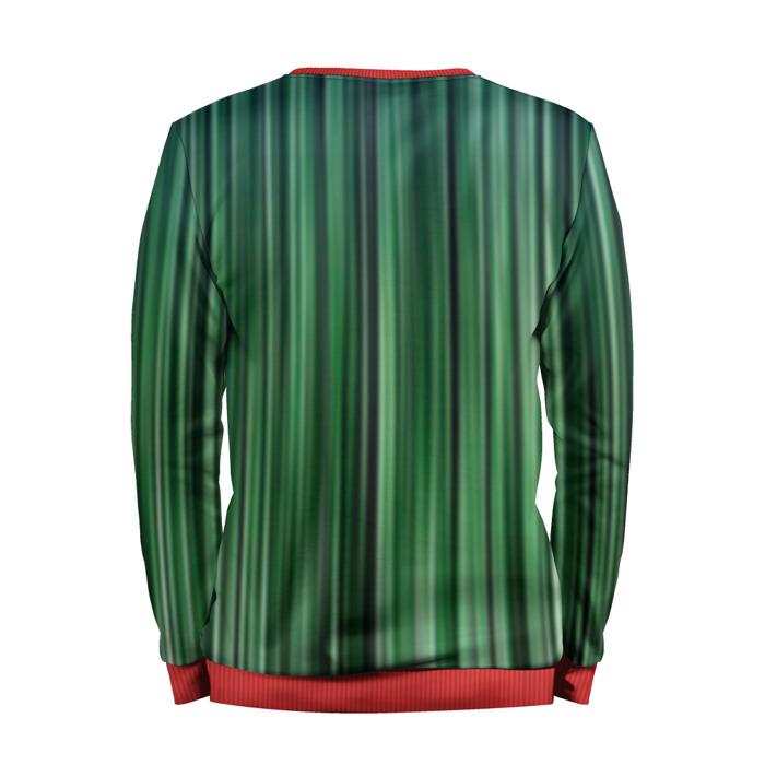 Collectibles Sweatshirt Overwatch Hanzo Green
