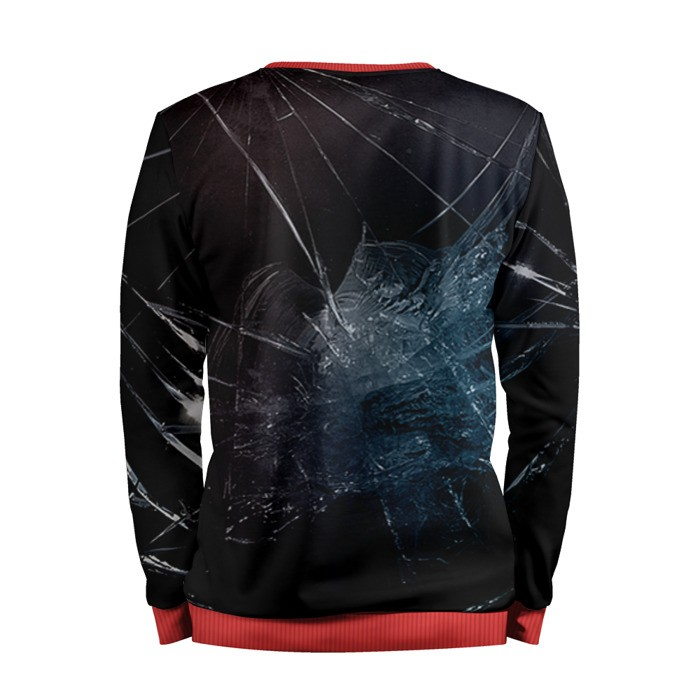 Merch Sweatshirt Doctor Who Matt Smith Apparel 11Th Doctor