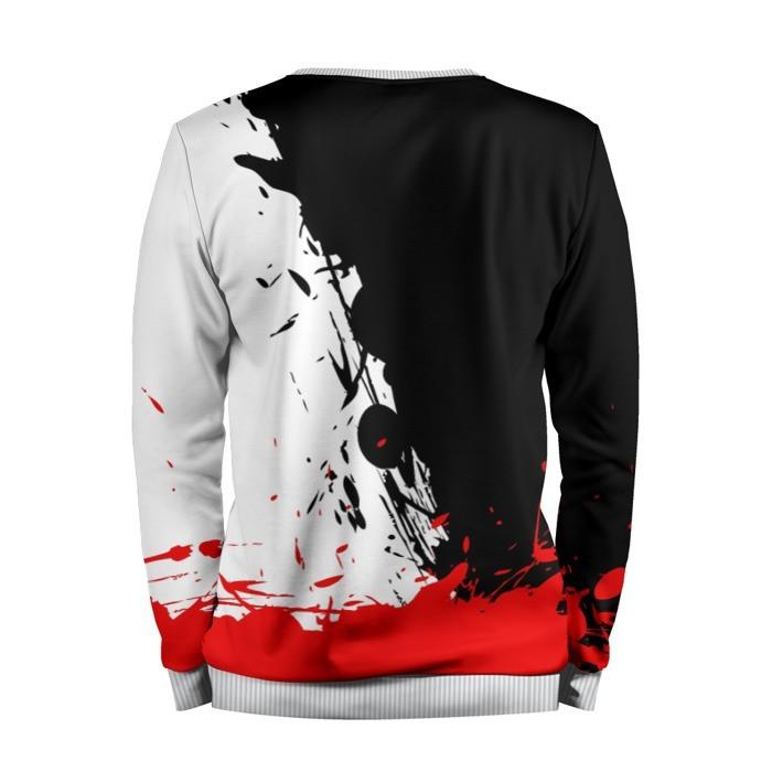 Merch Sweatshirt Overwatch Reaper