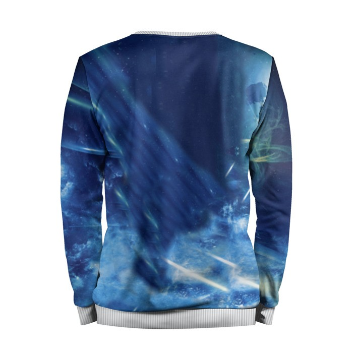 Collectibles Sweatshirt 11Th Doctor Who Doctor Who Clothing