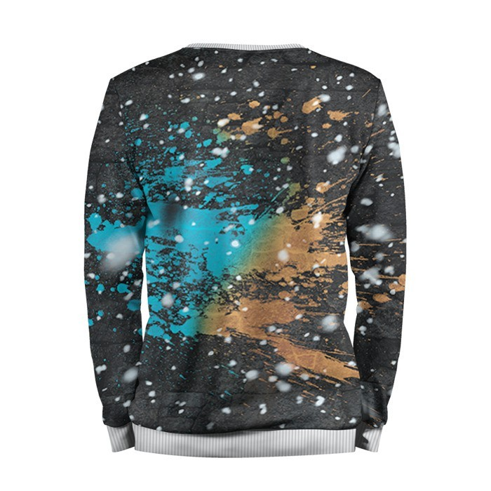 Merchandise Sweatshirt Xmas Cs:go Rainbow Counter Strike