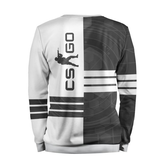 Collectibles Sweatshirt Cs:go Counter Strike Merchandise