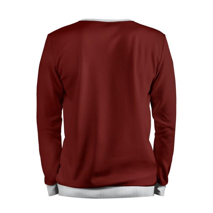 Merch Sweatshirt Bounty Hunter Jinada Dota 2 Jacket