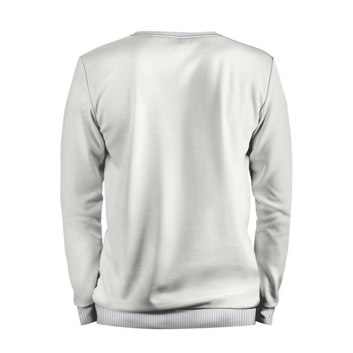 Merch Sweatshirt Overwatch 12 Jumper Game Sweater