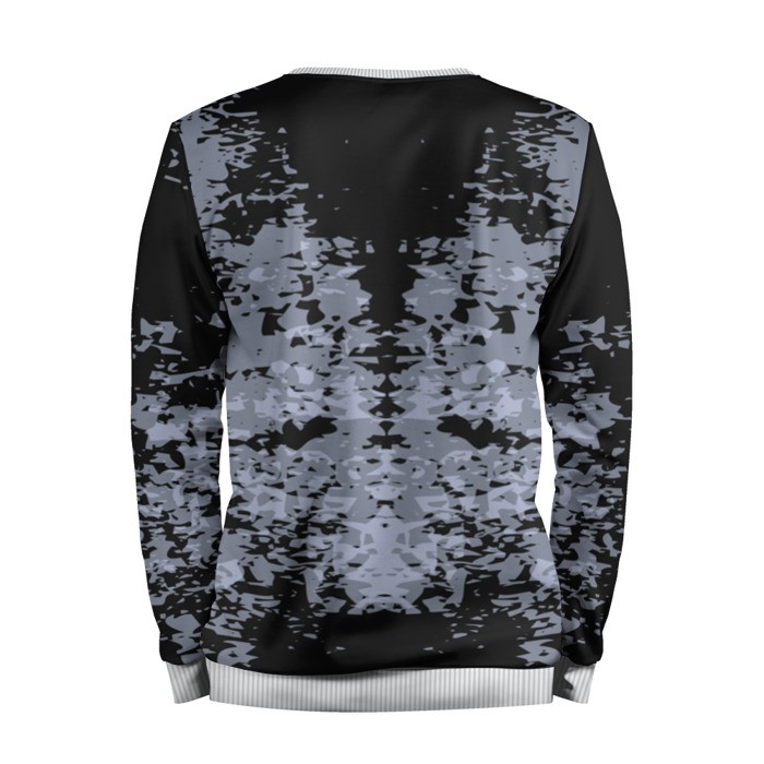 Merch Sweatshirt Overwatch Russia