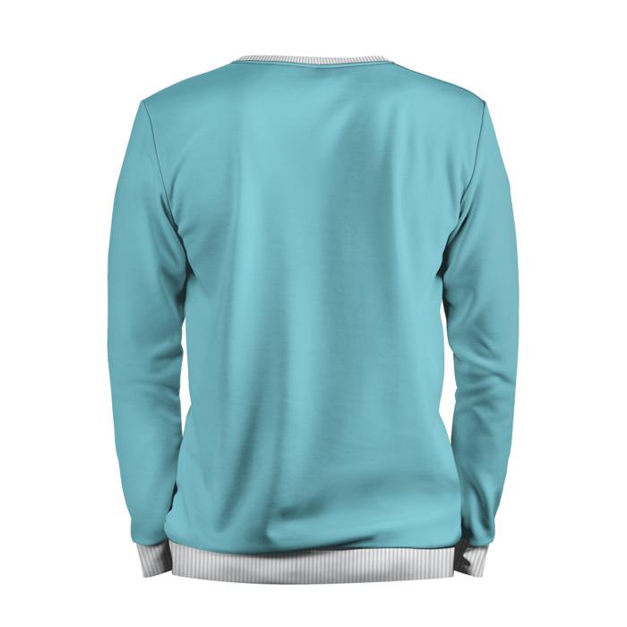 Merch Sweatshirt Pokemon Go Blue Blue Bear