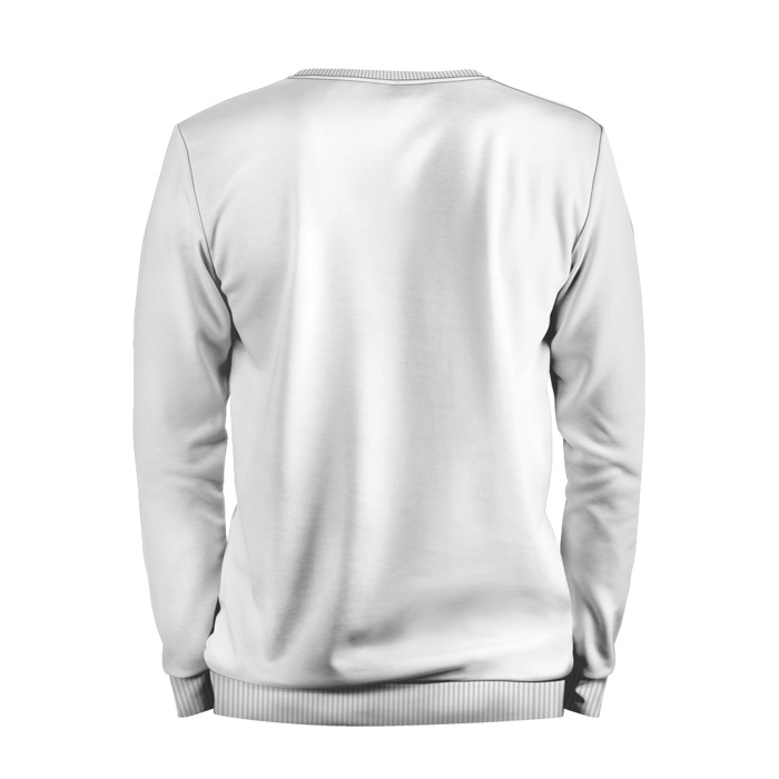 Merchandise Sweatshirt Storm Spirit Logo Dota 2