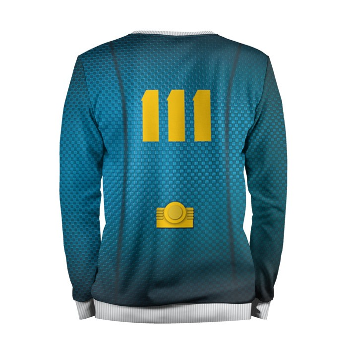 Collectibles Sweatshirt Jumpsuit Shelter 111 Fallout
