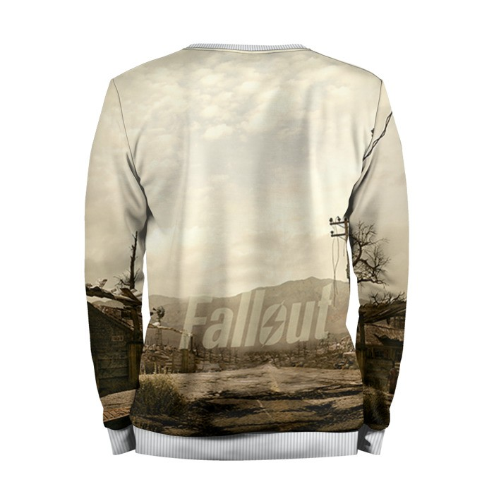 Collectibles Sweatshirt Fallout Latest Merch